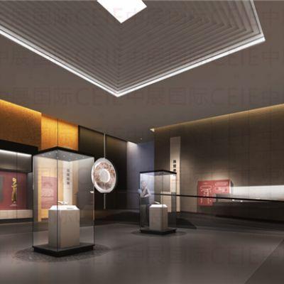 文化主题馆展示设计施工2015新标准内容