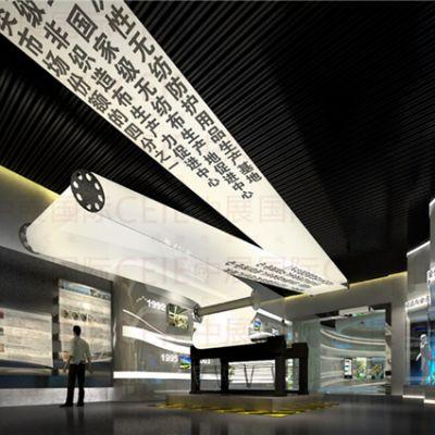 展馆运用的多媒体技术大体分类