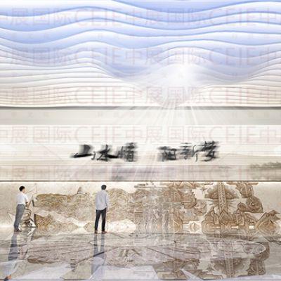 名人馆室内设计中的有效资源应用有哪些