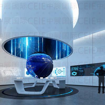 人防宣教馆展览设计怎么定义施工标准