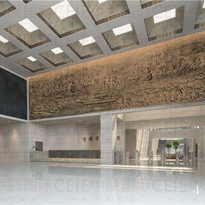 展厅设计中常用材料的分类