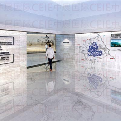 档案馆展览设计有哪些新优势
