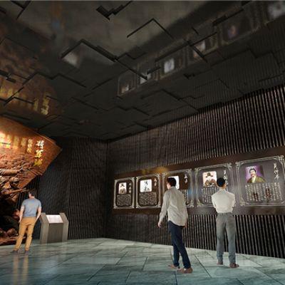 艺术馆展厅设计需要注意这些地方