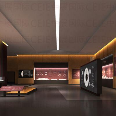 如何进行历史博物馆展览设计的灯光设计