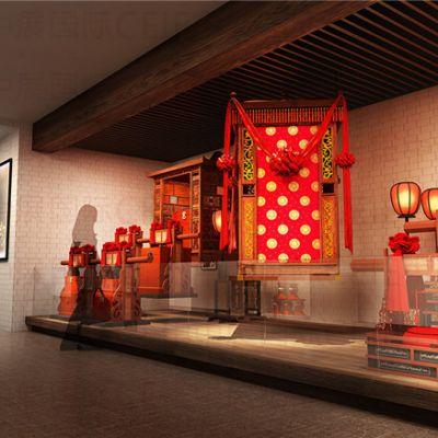 浅谈地质博物馆展览设计的基本原则