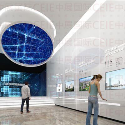 地质博物馆陈列设计的六大优势