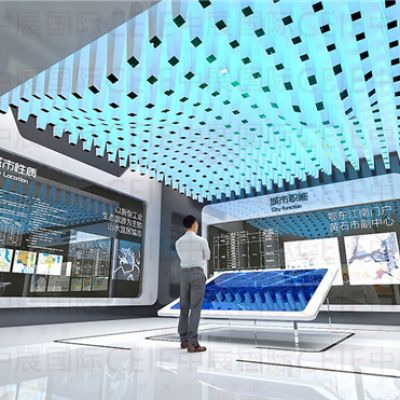 浅谈地质博物馆多功能厅设计与企业地质博物馆多功能厅设计的不同