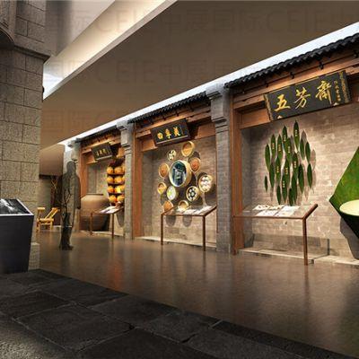 教你如何发挥陶瓷博物馆展览设计的优势