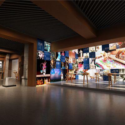 陶瓷博物馆空间设计施工时需要关注的标准