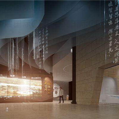 陶瓷博物馆展示设计的作用