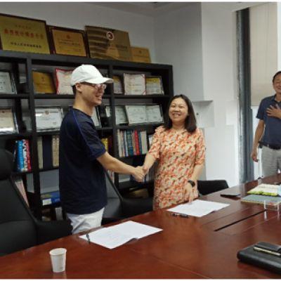 中展文旅与武汉市武昌区文旅局签订战略合作协议
