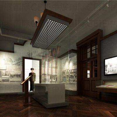 你所不知道的博物馆空间设计的思路