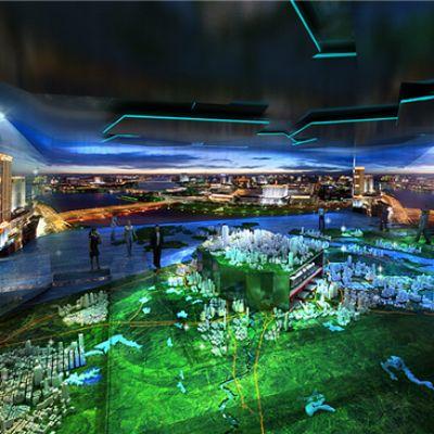 如何才能算是好的纪念馆展览设计