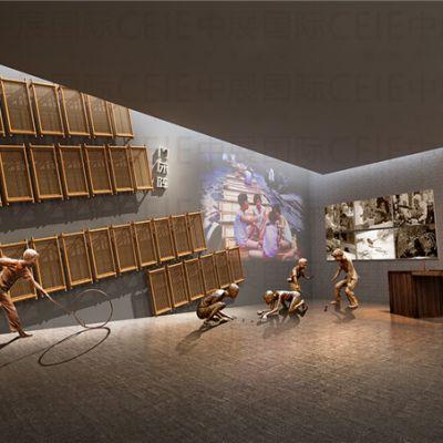 纪念馆展厅设计中常见的木材解决的技术标准有哪些
