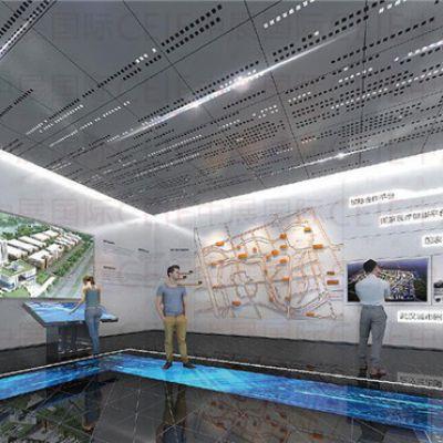 纪念馆展示设计需要容纳众多学科知识