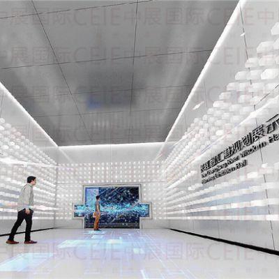 城市规划展览馆设计发挥优势的几种方法
