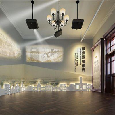 文化展览馆设计会存在的问题及文化展览馆设计需满足哪些要求