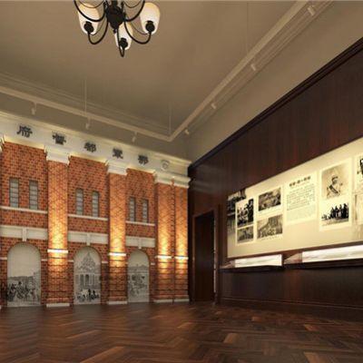 小型的展馆设计方案应该考虑哪些因素?