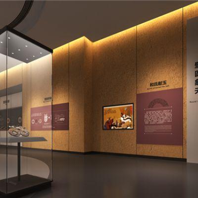 展览馆陈列设计都有哪些风格