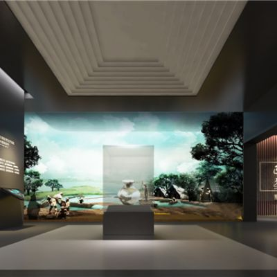 展览馆展厅设计公司的关键要素是什么?