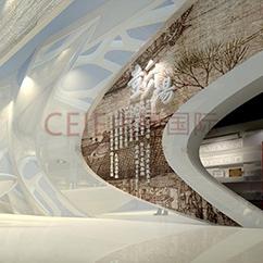 重庆党建馆设计找什么公司做?_展馆设计