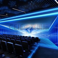 广州科普馆设计规范,强调观众的情感体验和参与性