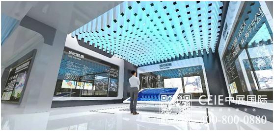 中展文旅对阳新规划展览馆布展方案 第4张图片