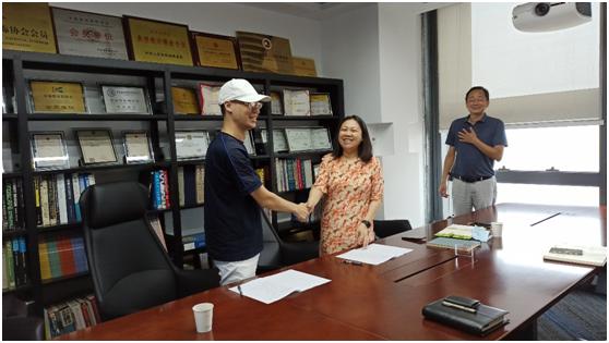 中展文旅与武汉市武昌区文旅局签订战略合作协议 第1张图片